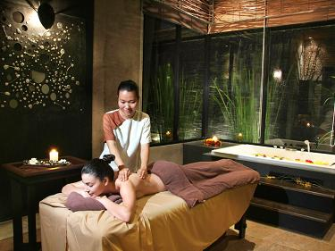 �����Х󥳥����ѥ��������ܸ�ͽ��:spa ten (Siam@Siam Design Hotel&Spa) ���ѡ��ƥ� (����������������ࡡ�ǥ�����ۥƥ������)