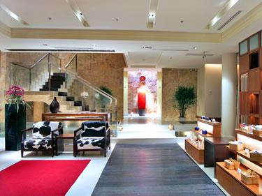 タイバンコクスパエステ日本語予約:S Medical Spa<BR>2013年8月1日アソークへ移転 エス・メディカル・スパ