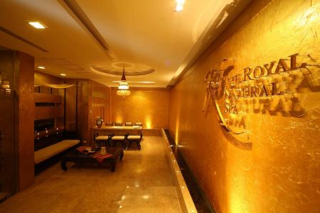 �����Х󥳥����ѥ��������ܸ�ͽ��:The Royal Natural Spa �?��롦�ʥ����롦����